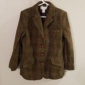 Orvis Coat